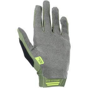Leatt DBX 1.0 GripR Gloves, cactus